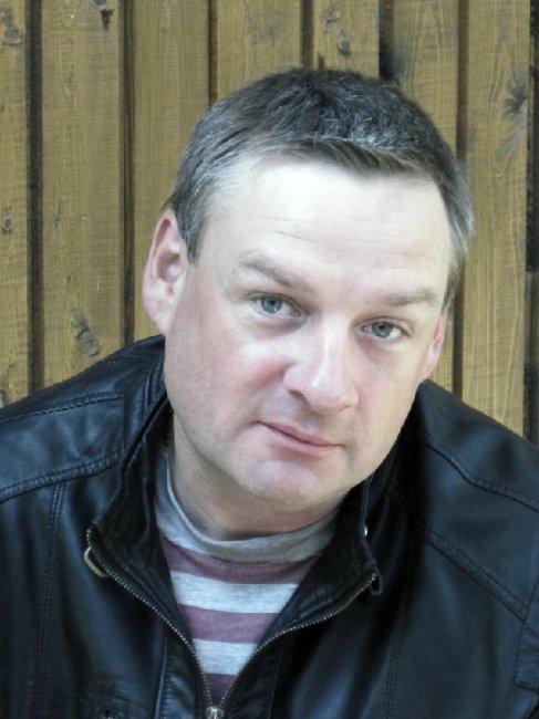 Актер Станислав Стрелков фото