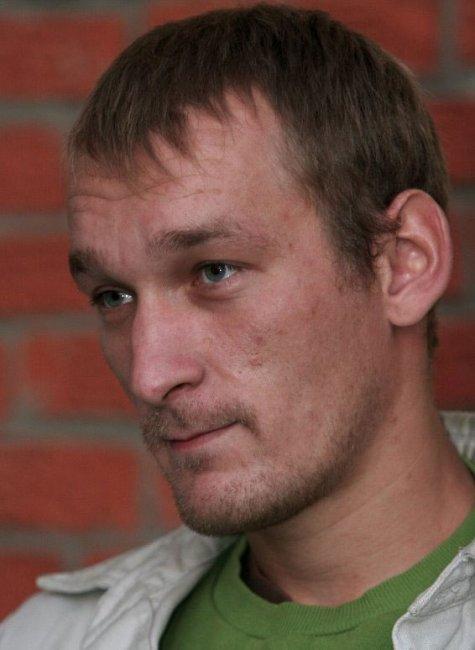 Фото актера Артем Кобзев