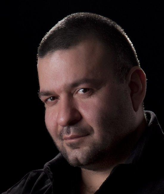 Фото актера Вилен Бабичев