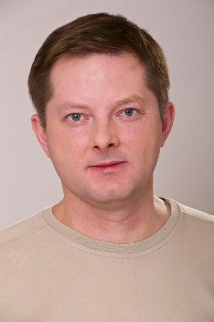 Игорь Папылев актеры фото биография