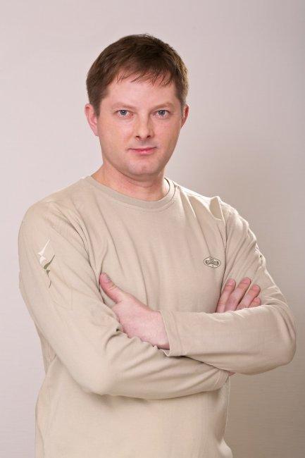 Фото актера Игорь Папылев