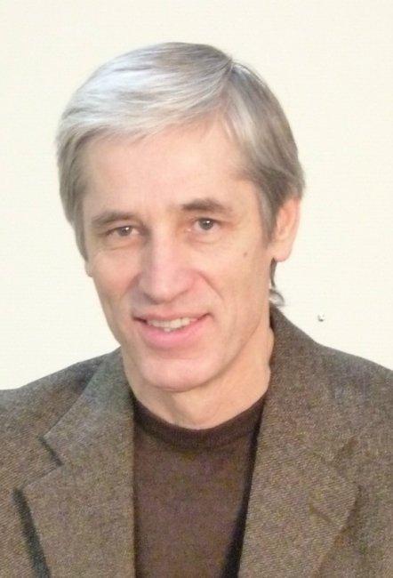 Актер Сергей Варчук фото
