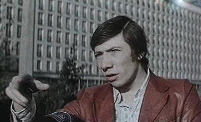 Владимир Юрьев фото жизнь актеров