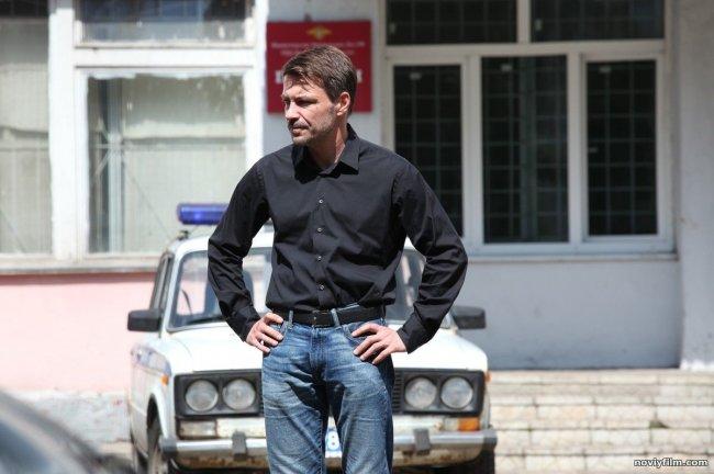 Двойная сплошная (2 сезон) кадр №1