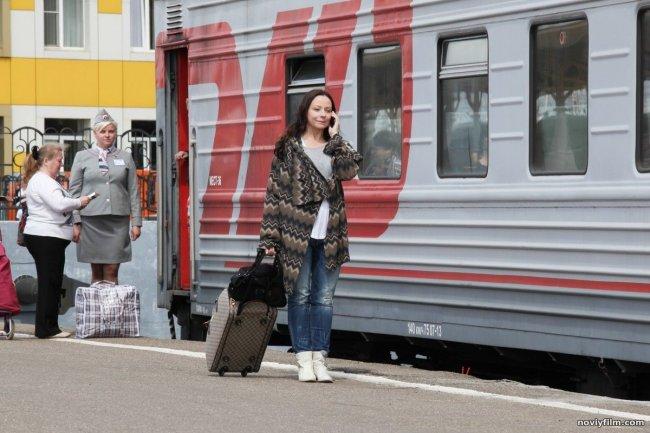 Двойная сплошная (2 сезон) кадр №2