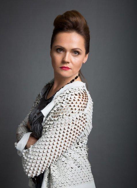 Фото актера Алеся Лесникова