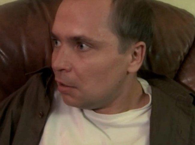 Актер Михаил Петухов фото