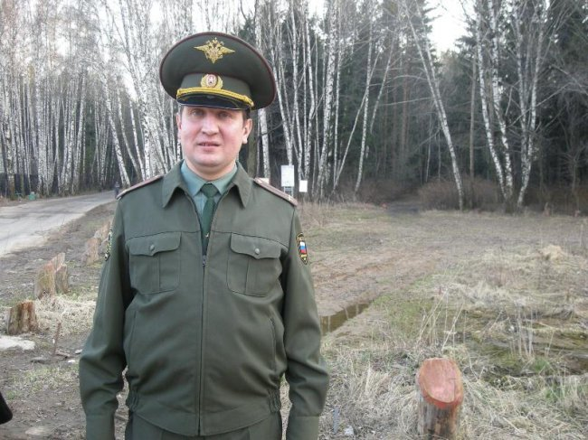 Сергей Лобынцев фото
