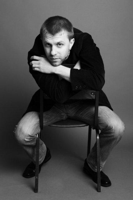 Сергей Черданцев актеры фото сейчас
