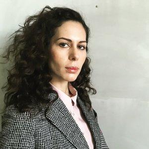 Сабина Ахмедова фото