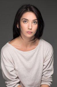 Актер Елена Сортова фото