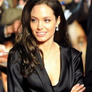 Актер Анджелина Джоли фото