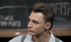 Юрий Поляк