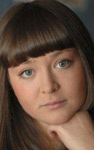 Анастасия Савицкая актеры фото биография