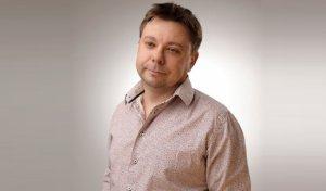 Дмитрий Овчинников