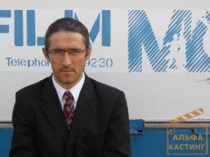 Фото актера Виктор Пипа