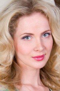 Полина Борунова фото