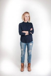 Ксения Четверик актеры фото биография