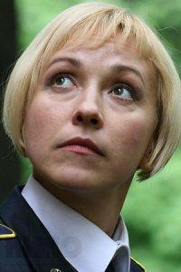 Фото актера Янина Романова