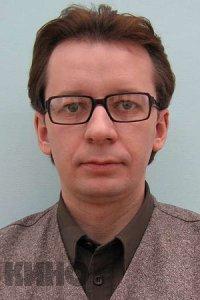 Актер Дмитрий Язов фото