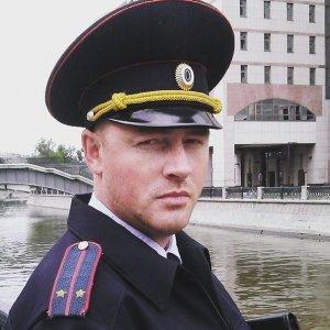 Фото актера Александр Цёма