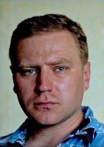 Сергей Баровский фото
