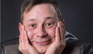 Игорь Карпиевич