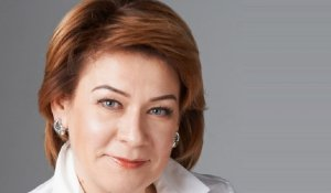 Елена Молодан