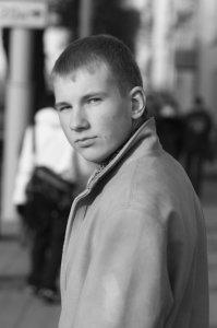 Актер Владимир Гороховский фото
