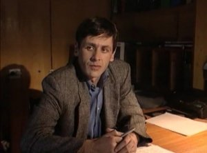 Актер Александр Кошкарёв фото