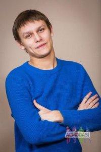 Антон Полетаев актеры фото биография