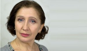 Наталья Кленина
