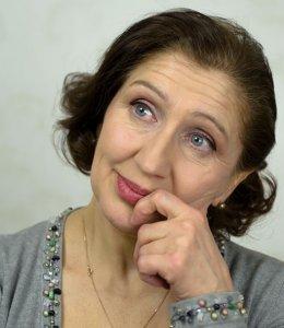 Наталья Кленина актеры фото биография