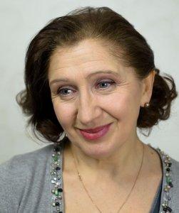 Фото актера Наталья Кленина