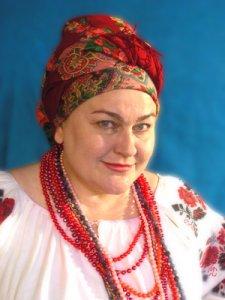 Актер Нина Набока фото