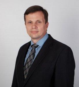Актер Дмитрий Гудим фото