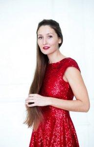 Олеся Ерикова актеры фото биография