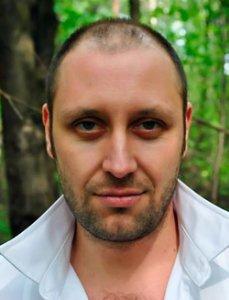 Актер Алексей Алфеев фото