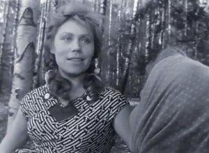 Фото актера Алевтина Румянцева