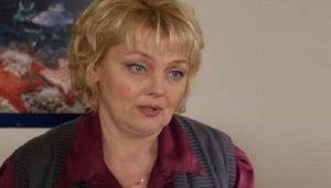 Ирина Хруль