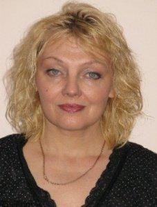 Актер Ирина Хруль фото