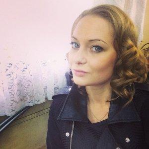 Кристина Оленникова актеры фото биография