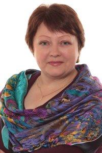 Фото актера Лора Коробских