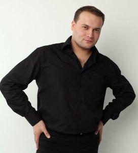 Актер Вячеслав Гасай фото