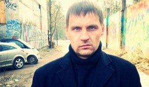 Актер Алексей Шутов (2) фото