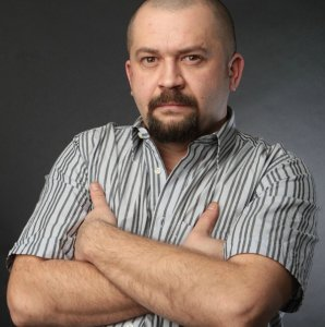 Фото актера Олег Хамитов