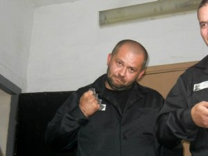 Актер Олег Хамитов фото