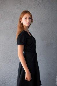 Екатерина Сапрыкина фото