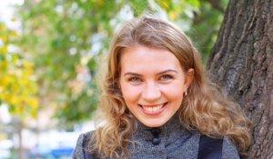 Ольга Моровова