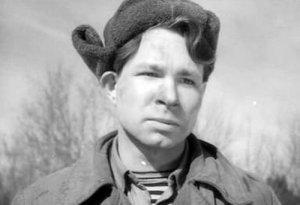 Юрий Соловьев фото жизнь актеров
